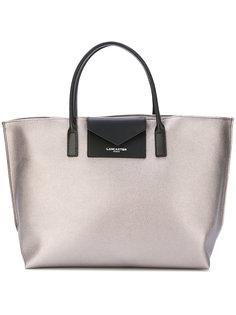 классическая сумка-тоут Lancaster