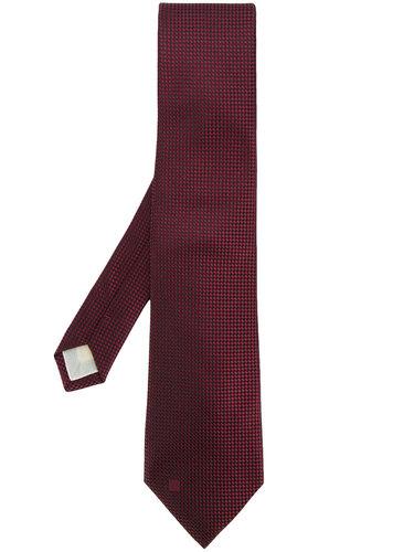 галстук в клетку N. Hoolywood