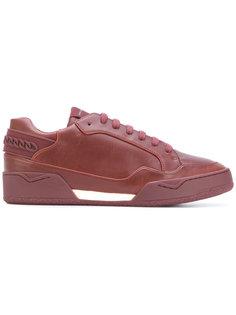 кроссовки на шнуровке Stella McCartney