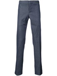 джинсовые брюки Thom Browne