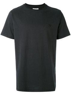 базовая футболка Soulland