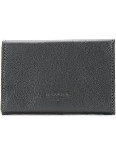 классический бумажник N. Hoolywood