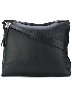сумка на плечо прямоугольной формы Jil Sander