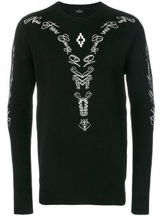 Anne sweatshirt Marcelo Burlon County Of Milan