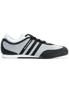 кроссовки с контрастными вставками Y-3