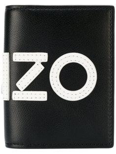 кошелек с логотипом Kenzo