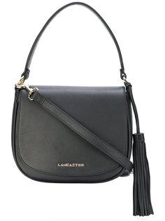 полукруглая сумка на плечо Lancaster