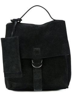 рюкзак с пряжкой Marsèll