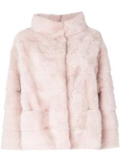 куртка с капюшоном  Simonetta Ravizza
