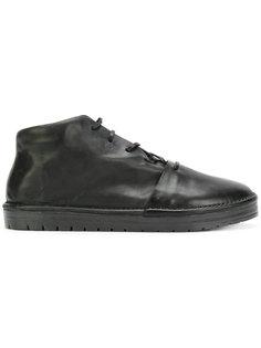 ботинки со шнуровкой Marsèll