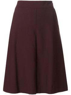 расклешенная юбка  Etro