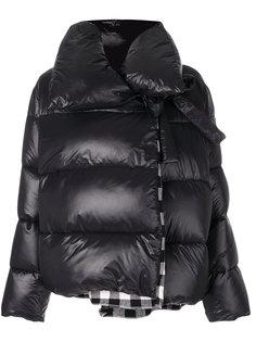 стеганая куртка  Hache
