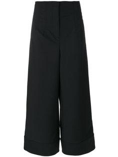 укороченные широкие брюки  3.1 Phillip Lim