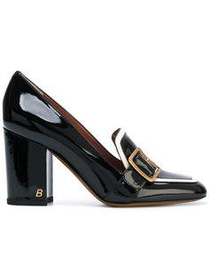 туфли с пряжками Bally