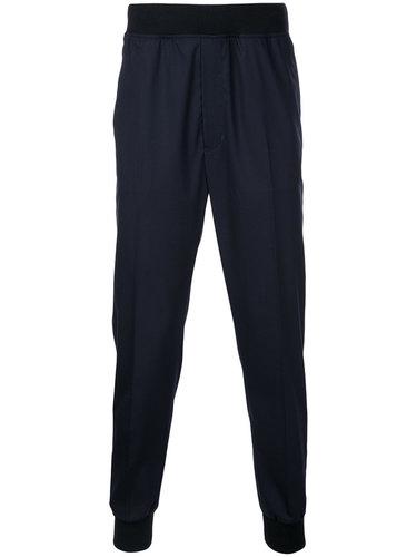 брюки с присборенными манжетами N. Hoolywood