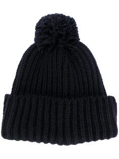 трикотажная шапка Federica Moretti