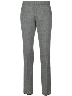 брюки слим  Giambattista Valli