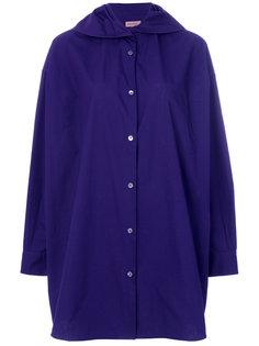 длинная рубашка Romeo Gigli Vintage