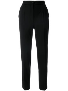 straight leg trousers Dolce & Gabbana