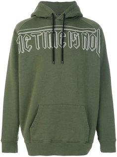 Wilon hooded sweatshirt Marcelo Burlon County Of Milan