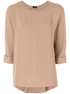 классическая блузка Joseph
