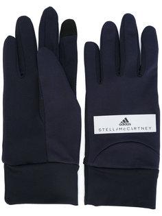 перчатки Run Adidas By Stella Mccartney