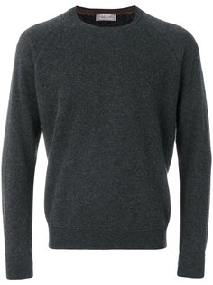 cashmere knitted sweater Barba