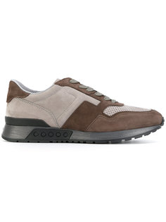 lace up trainers  Tods Tod`S