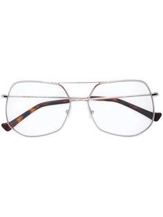 очки Mesh Grey Ant
