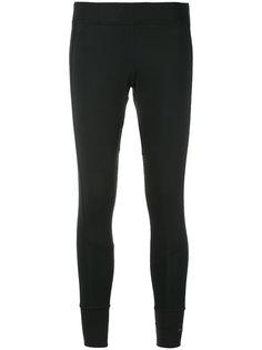 леггинсы длиной 7/8 Adidas By Stella Mccartney