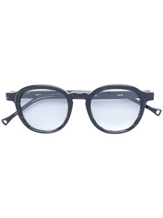 round frame sunglasses Oamc