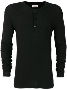 button up sweatshirt  Laneus