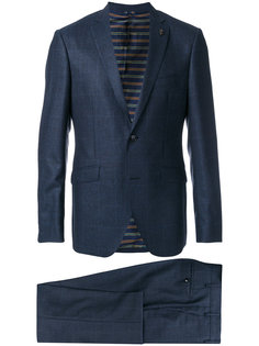 two piece suit Etro