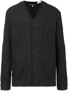 ribbed patch pocket cardigan Levis: Made & Crafted