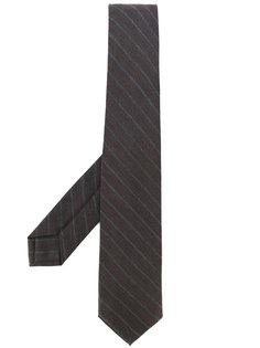 diagonal stripes tie Barba
