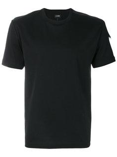 classic T-shirt Les Hommes