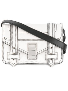 сумка PS1+ mini Proenza Schouler