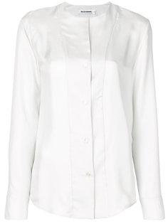 рубашка Debora Jil Sander