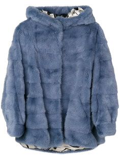 укороченная куртка  Simonetta Ravizza