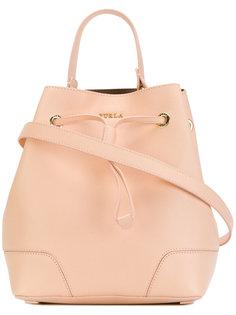 сумка на шнурке Stacy Furla