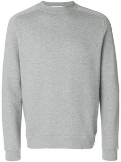 crew-neck sweatshirt MSGM