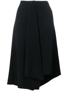юбка асимметричной длины  Etro