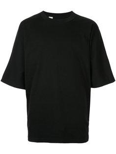 футболка свободного кроя N. Hoolywood