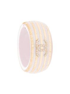 браслет из искусственного жемчуга Chanel Vintage