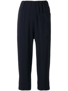 укороченные брюки  Sofie Dhoore