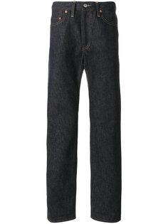 неэластичные джинсы 1954 501 Levis Vintage Clothing