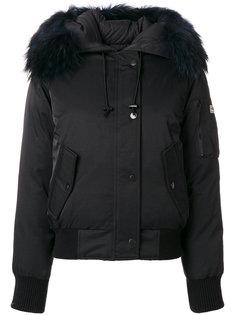 короткая дутая куртка  Kenzo