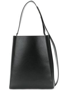 большая сумка-ведро Calvin Klein