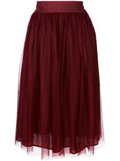 юбка из тюля  Roberto Collina