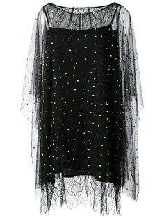 платье Nobbling Talbot Runhof